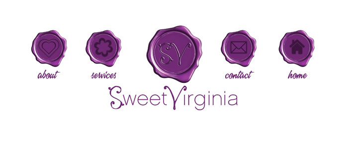 Sweet Virginia Image Map